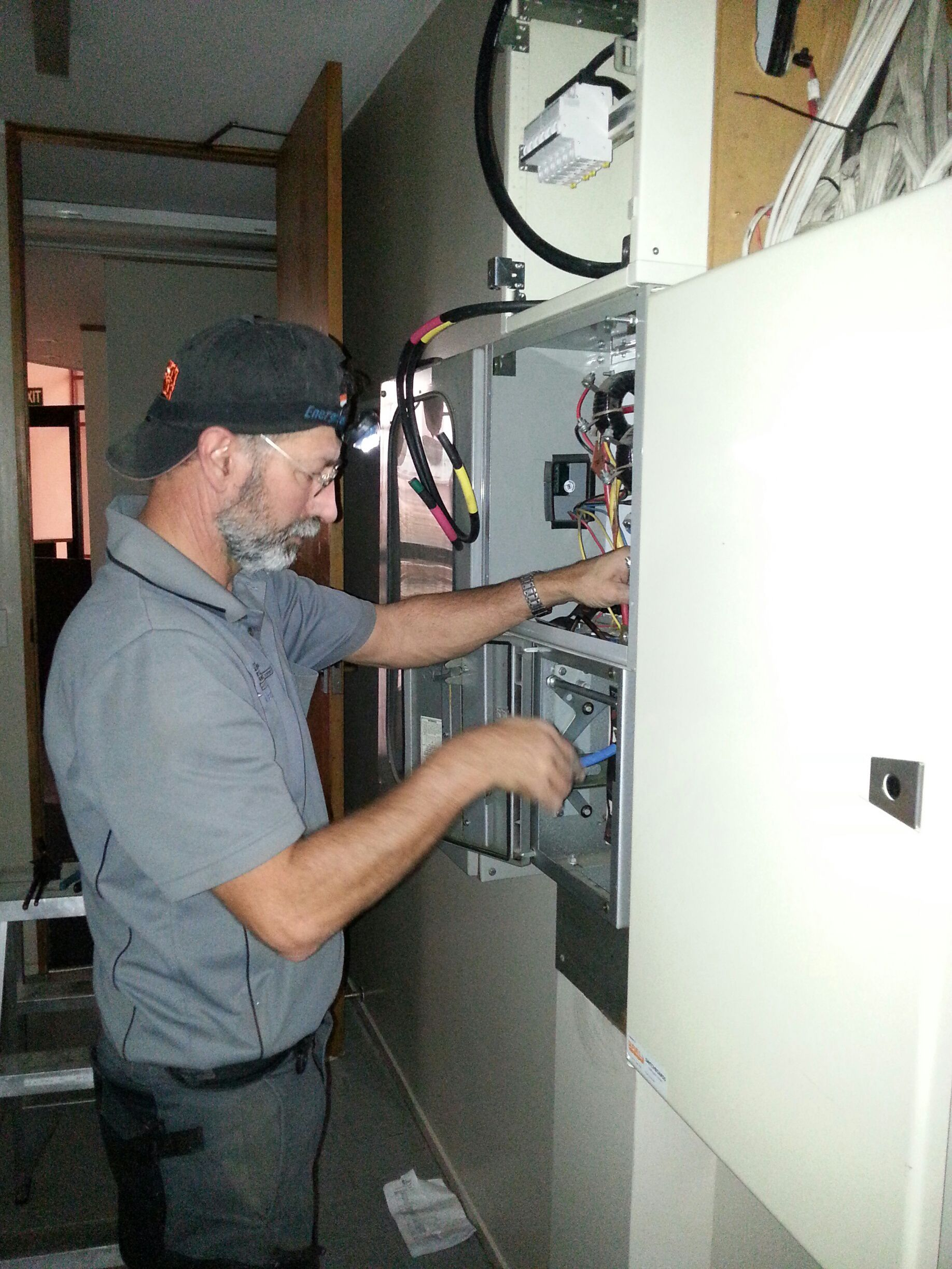 Gallery Ross Monk Electrical Commercial Contractors Nz Lighting Diagram Contact Us