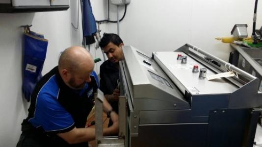 Ross monk appliance service